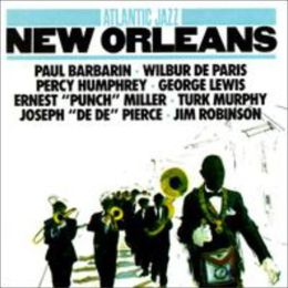 Atlantic Jazz: New Orleans