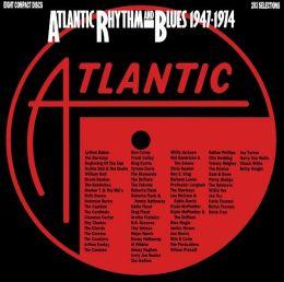 Atlantic Rhythm & Blues 1947-1974 [Box]