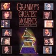Grammy's Greatest Moments, Vol. 3