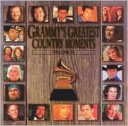 Grammy's Greatest Country, Vol. 2