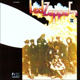 Led Zeppelin II