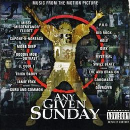 Any Given Sunday [Music from the Motion Picture]