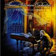 CD Cover Image. Title: Beethoven's Last Night, Artist: Trans-Siberian Orchestra