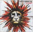 CD Cover Image. Title: Daylight, Artist: Needtobreathe