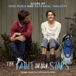 The Fault in Our Stars [Score]