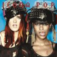CD Cover Image. Title: Iconic, Artist: Icona Pop