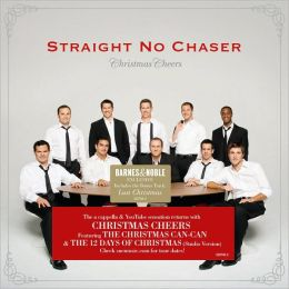 Christmas Cheers [B&N Exclusive Version]