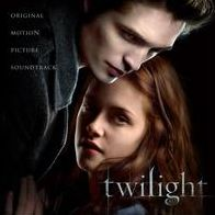 Twilight [Original Soundtrack] [CD/DVD]