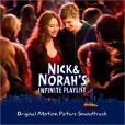CD Cover Image. Title: Nick & Norah's Infinite Playlist, Artist: