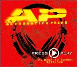 Alternative Press: Press Play, Vol. 1: The Back to School Sessions