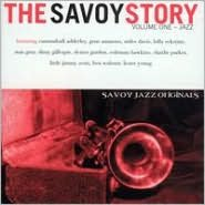 The Savoy Story, Vol. 1: Jazz
