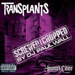 Haunted Cities [Chopped & Screwed By DJ Paul Wall]