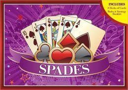 Spades 2 Deck Set