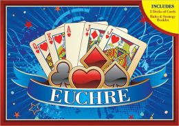 6 handed euchre card game