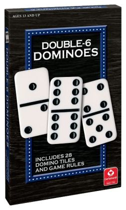 Domino Set - Double 6