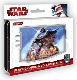 Empire Strikes Back 30th Anniversary Tin