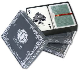 Cartamundi Casino Plastic Cards