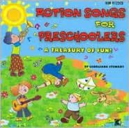 Action Songs for Preschoolers