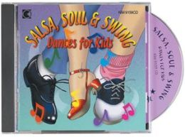 Salsa, Soul & Swing: Dances