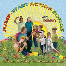 Jump-Start Action Songs