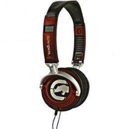Ecko Motion Headphone Red