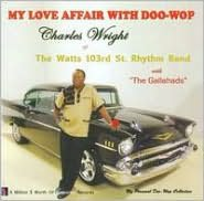 My Love Affair with Doo-Wop