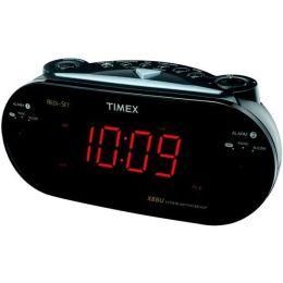 ihome Dual Alarm Clock with Redi Set