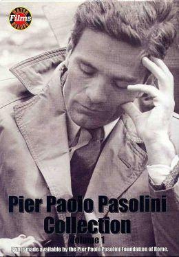Pasolini, Vol. 1