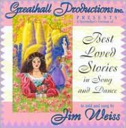 Best Loved Stories in Song and Dance Book