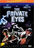 Video/DVD. Title: The Private Eyes