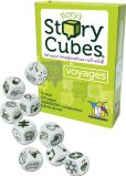 Product Image. Title: Rory's Story Cubes - Voyages