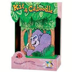 Kit & Caboodle Game