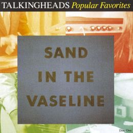 Popular Favorites 1976-1992: Sand in the Vaseline