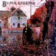 CD Cover Image. Title: Black Sabbath, Artist: Black Sabbath