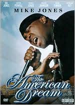Mike Jones: The American Dream