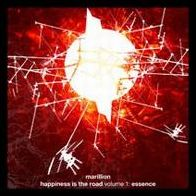 Happiness Is the Road, Vol. 1: Essence