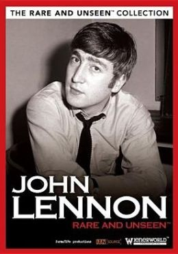 John Lennon: Rare and Unseen