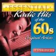 CD Cover Image. Title: Essential Radio Hits of the 60s, Vol. 1