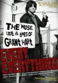Video/DVD. Title: Every Everything: The Music, Life & Times of Grant Hart