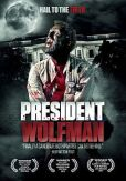 Video/DVD. Title: President Wolfman