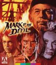 Video/DVD. Title: Mark of the Devil