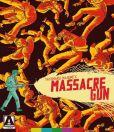 Video/DVD. Title: Massacre Gun