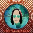 CD Cover Image. Title: Global, Artist: Todd Rundgren