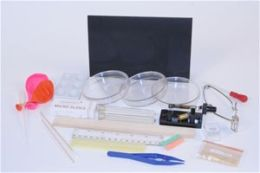 C & A Scientific SEK-01 - My First Lab Scientist Kit