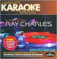 Karaoke Gold: In the Style of Ray Charles