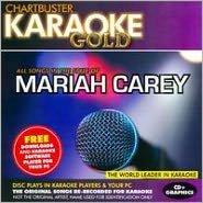 Karaoke Gold: In the Style of Mariah Carey