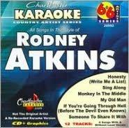 Karaoke: Rodney Atkins