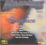 Chartbuster Karoake: Babyface