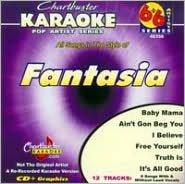 Karaoke: Fantasia