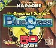 Chartbuster Karaoke: Very Best of Bluegrass